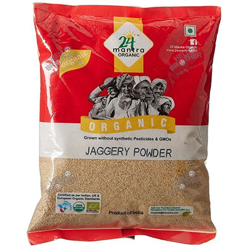 Organic Jaggery Powder 2lb �C Hello Brother: Indian Grocery & Bakery800 x 800 png 802kB